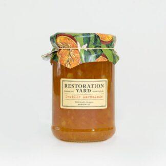 Restoration Yard Seville Orange Marmalade | Restoration Yard
