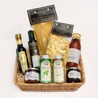 Taste of Italy Medium Hamper | Restoration Yard
