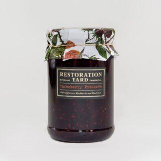 Restoration Yard Threeberry Preserve | Restoration Yard