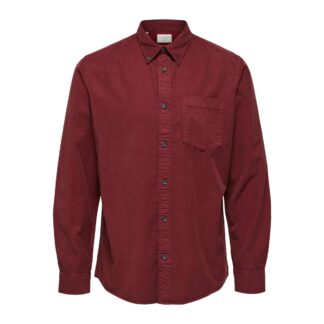 Port Royale Shirt by Selected Homme   Restoration Yard