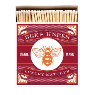 Bees Knees Matches by Archivist | Restoration Yard