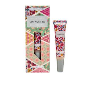 Fabric and Flowers Gel Perfume by Heathcote & Ivory | Restoration Yard