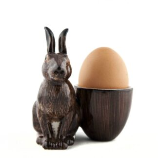 Hare Egg Cup by Quail | Restoration Yard