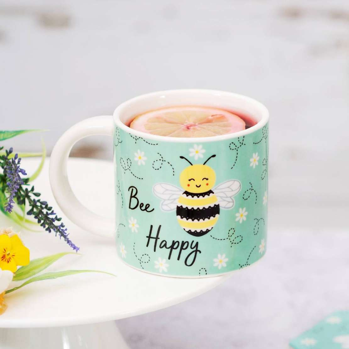 A little mug of wellness by Sasse & Belle