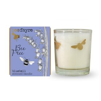 Beautiful Bluebell Votive by Beefayre | Restoration Yard