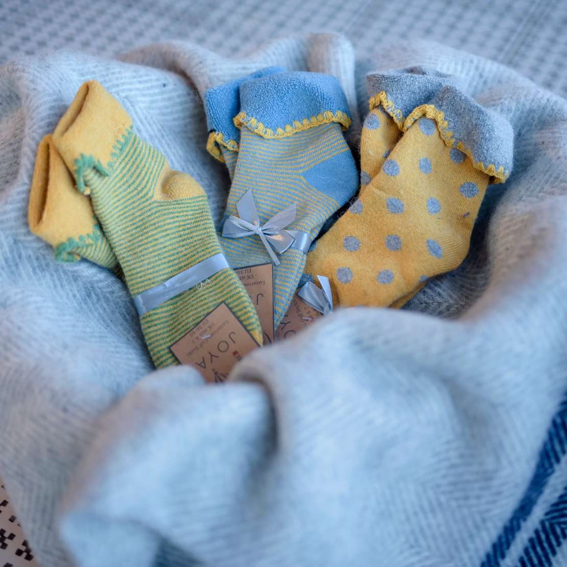 The 10 Top Sale Picks - Joya Socks