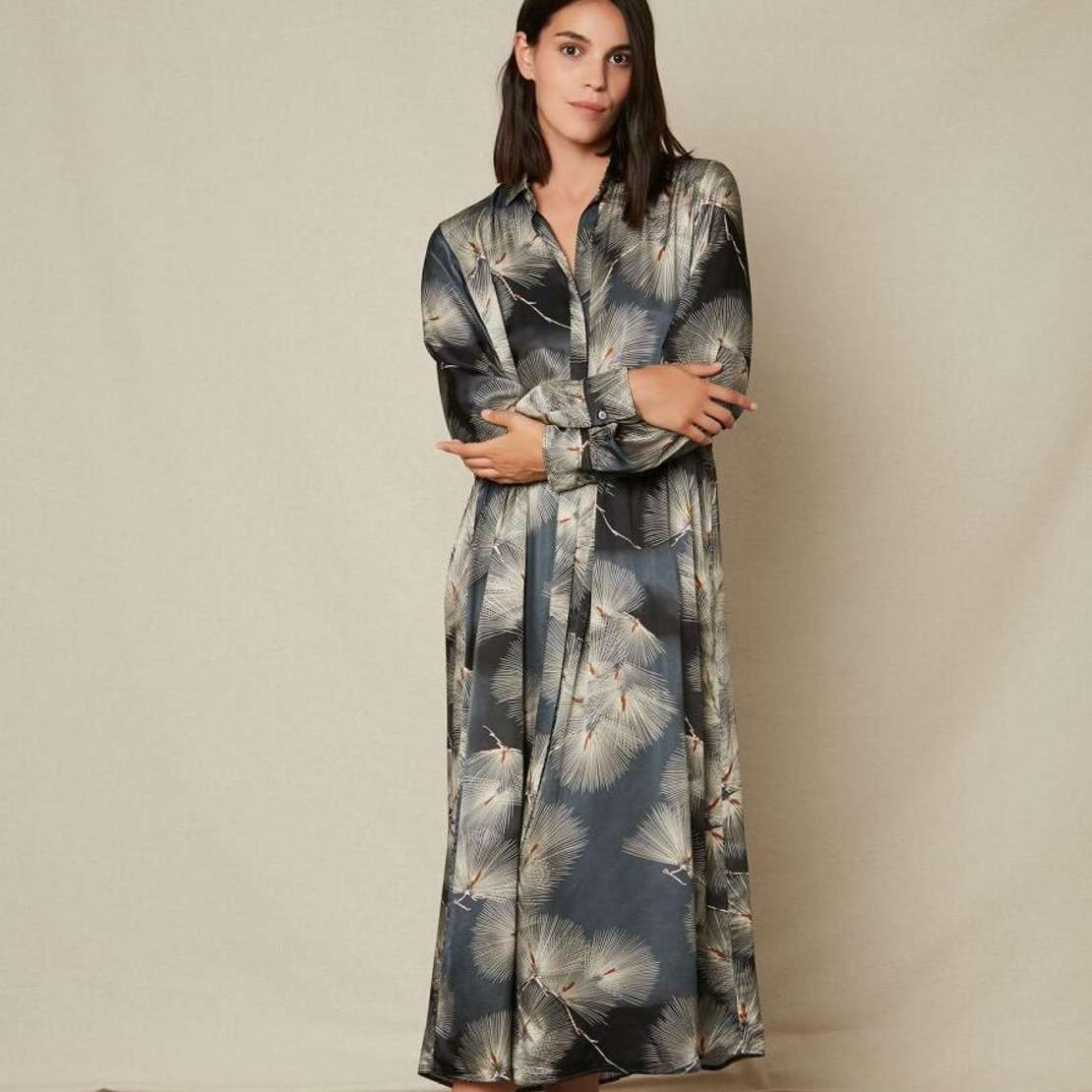 Top 10 Sales picks - The printed dress by Hartford