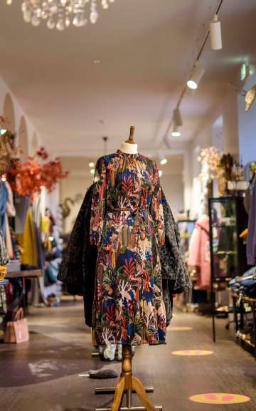 Win £100 to spend in The Store at Restoration Yard in our Dress Up Friday competition