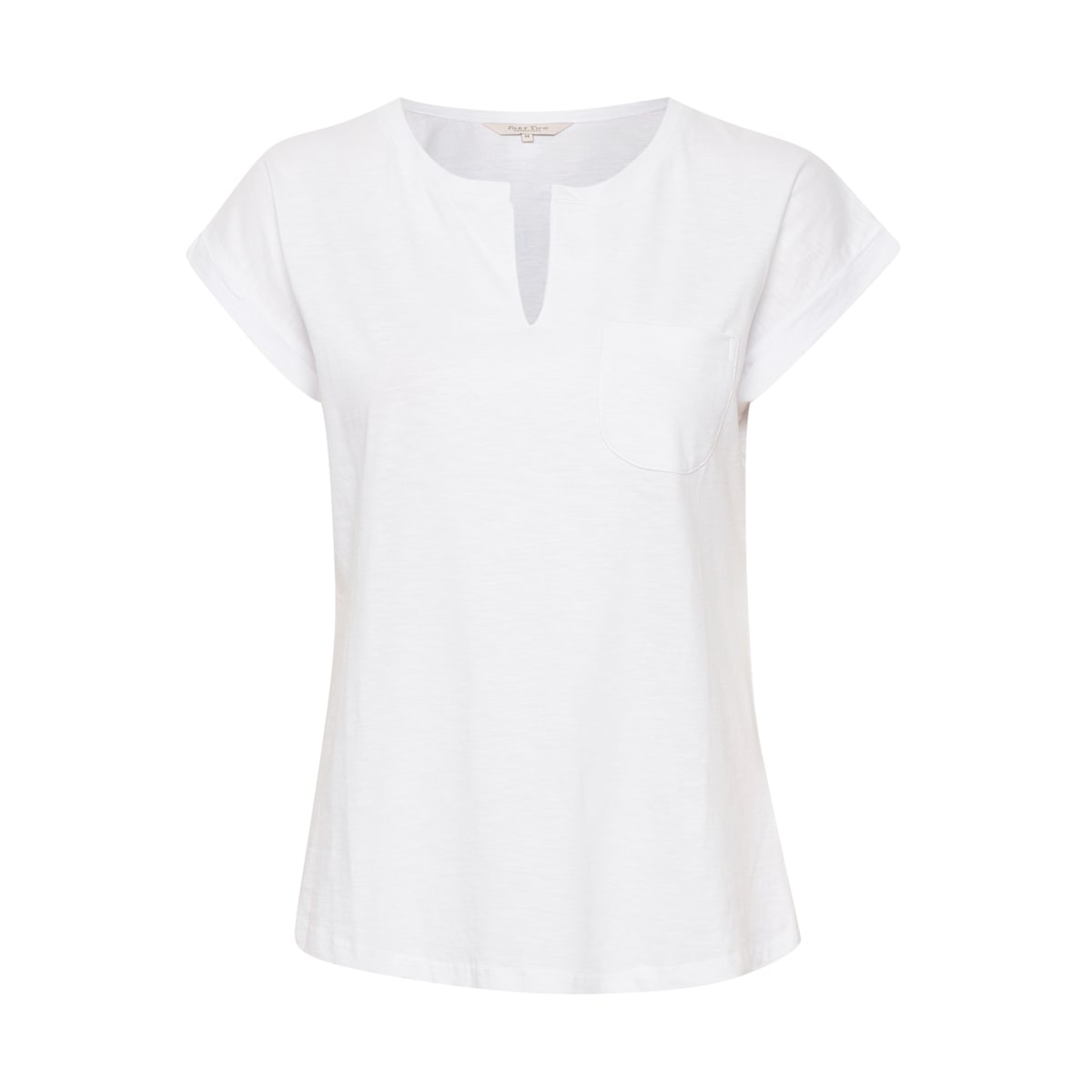 Kedita Top White by Part Two | Restoration Yard