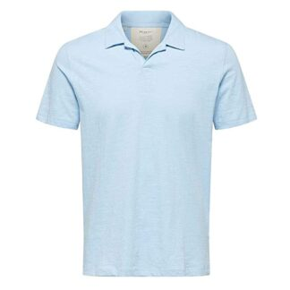 Jared Polo Cashmere Blue by Selected Homme | Restoration Yard