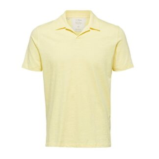 Jared Polo Lemon Meringue by Selected Homme | Restoration Yard