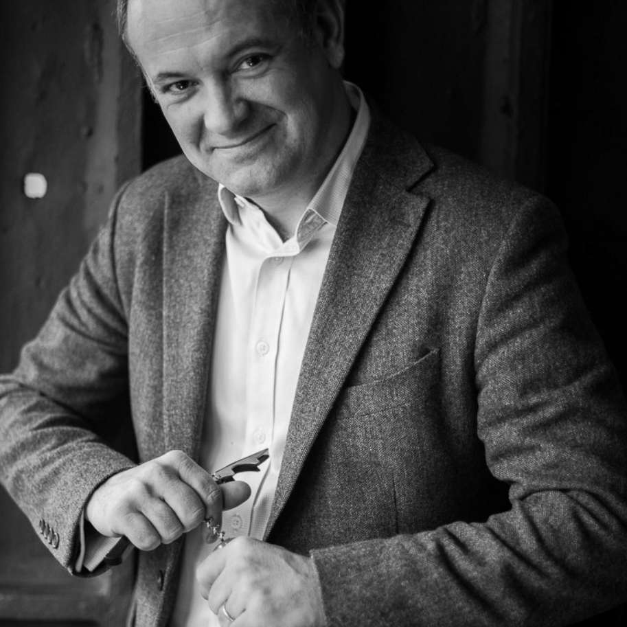 Richard Bouglet of Art du Vin talks romantic wines for the perfect night in