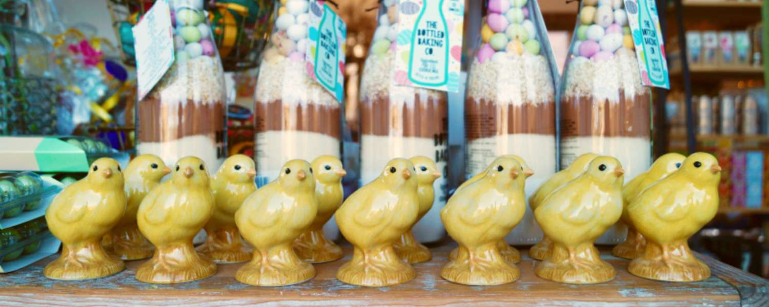 15 Cute Easter Gifts