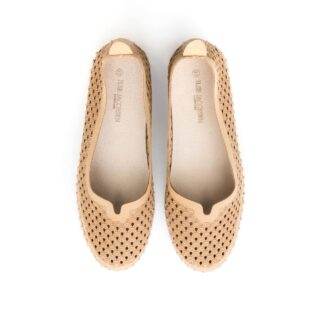 Tulip Flats Latte by Ilse Jacobsen | Restoration Yard