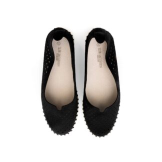 Tulip Flats Black By Ilse Jacobsen | Restoration Yard