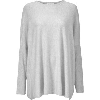 Fanasi Grey Mei Jumper by Masai | Restoration Yard
