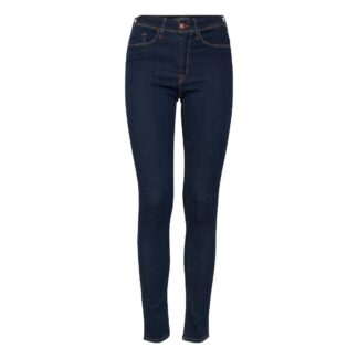 Erin Izaro Dark Jeans by Ichi | Restoration Yard