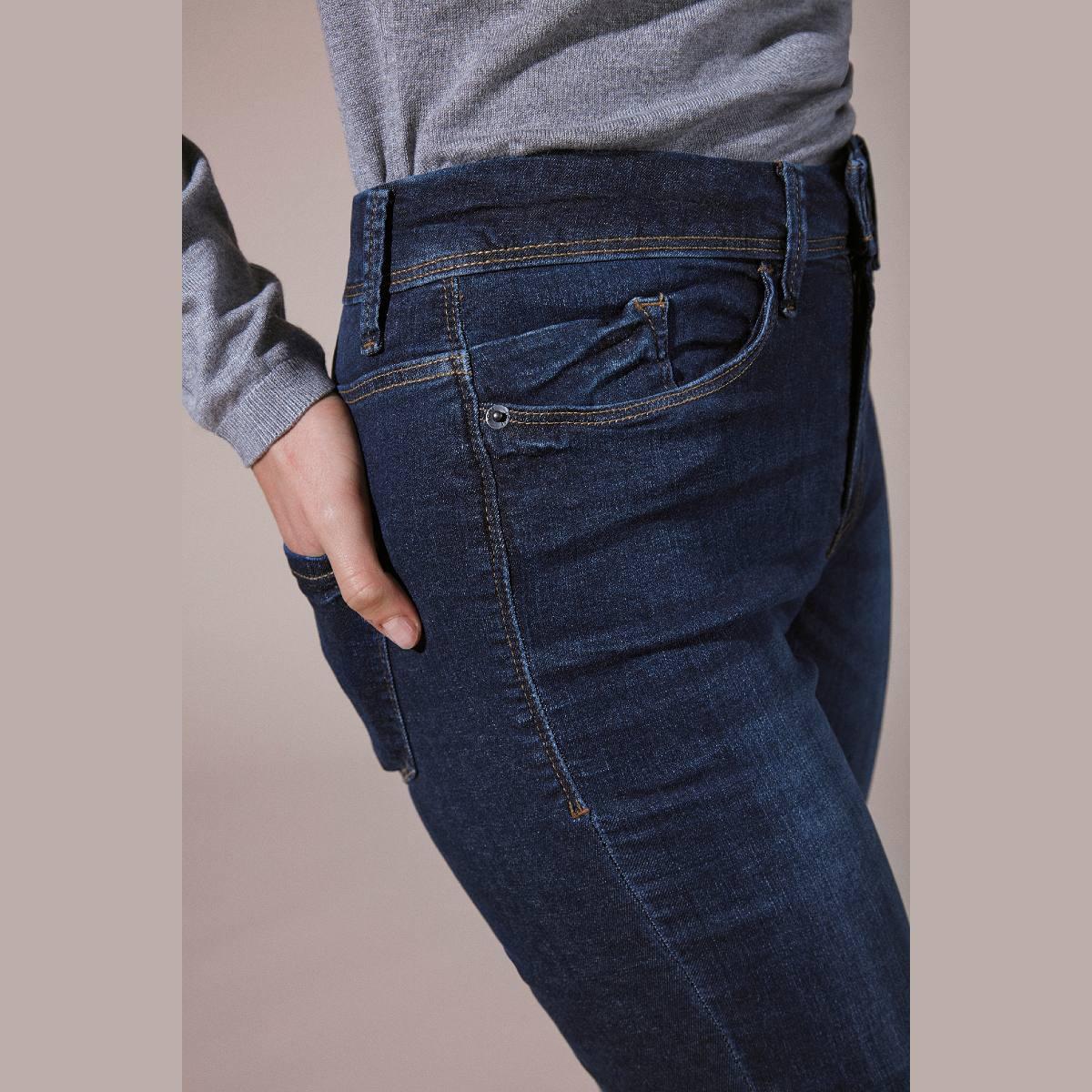 Iherin Izaro Medium Jeans by Ichi | Restoration Yard