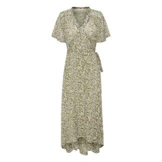 RileyKB Military Olive Dress by Karen by Simonsen | Restoration Yard