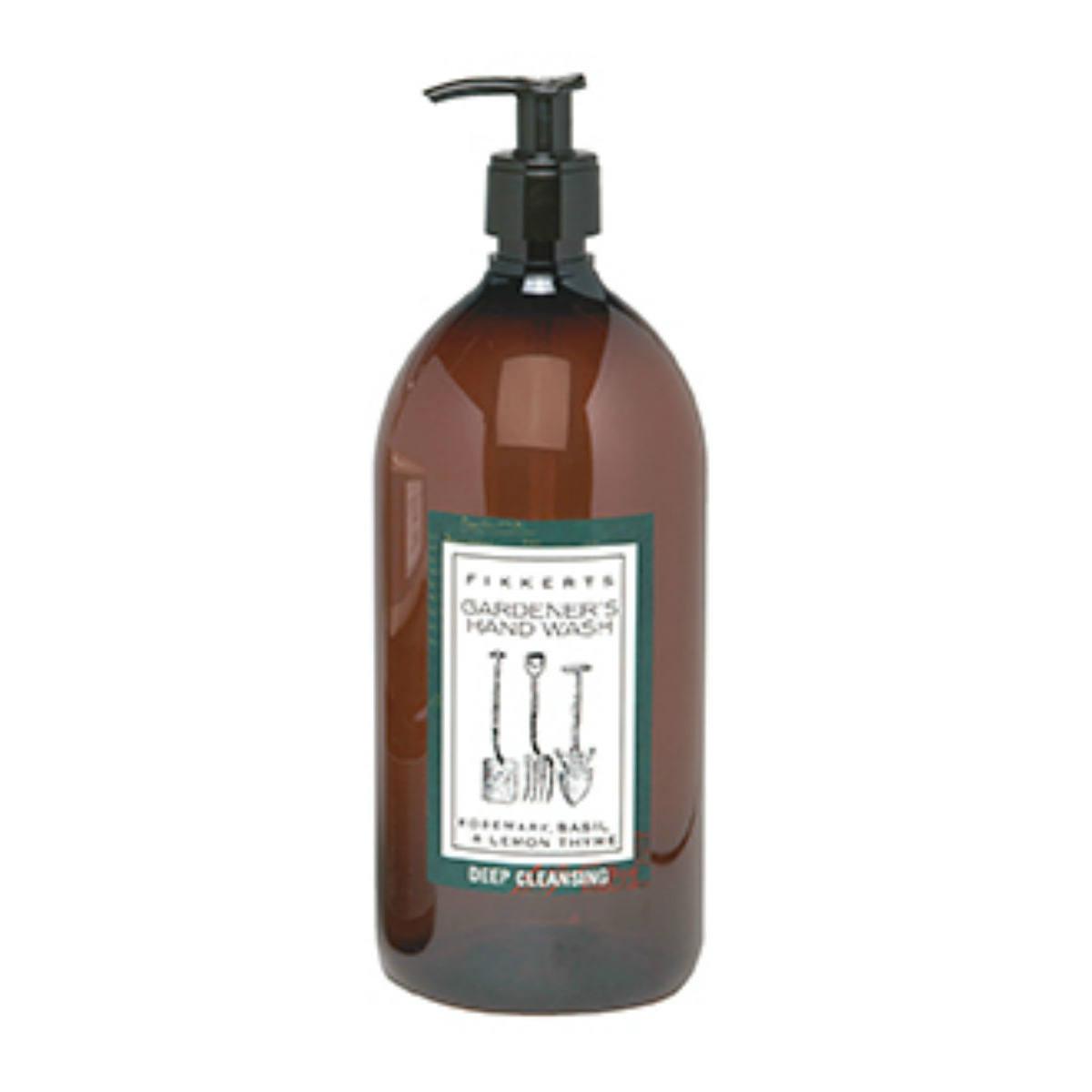 Fikkerts Gardener soap