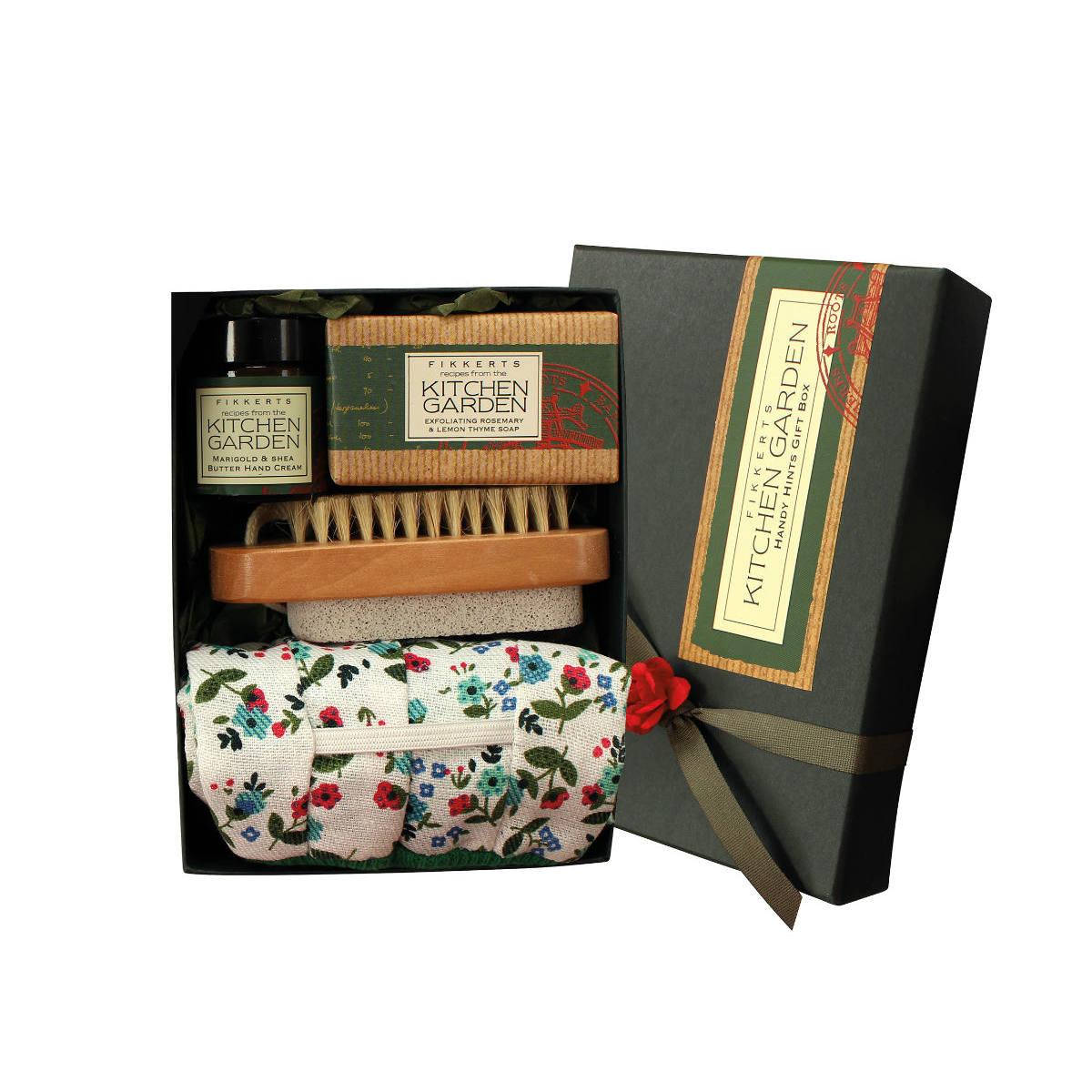 Fikkerts gardener's gift set