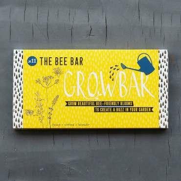 The Bee Grow bar