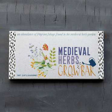best garden lover gift Medieval Herbs growbar