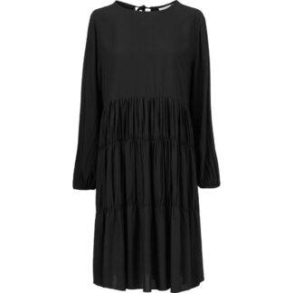 Norina Black Dress By Masai | Restoration Yard