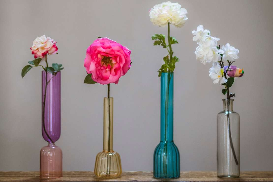 Pretty Grand Illusions and Amaranthine Bloom