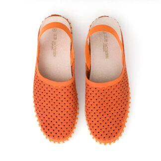 Classic Tulip Flats Orange by Ilse Jacobsen | Restoration Yard