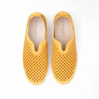Classic Tulip Flats Yellow by Ilse Jacobsen | Restoration Yard