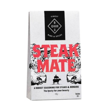Steak Mate Rub