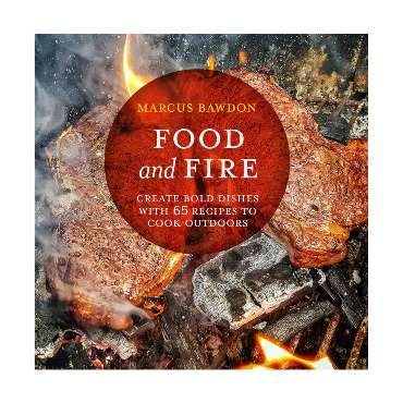 Food and Fire Cook Book