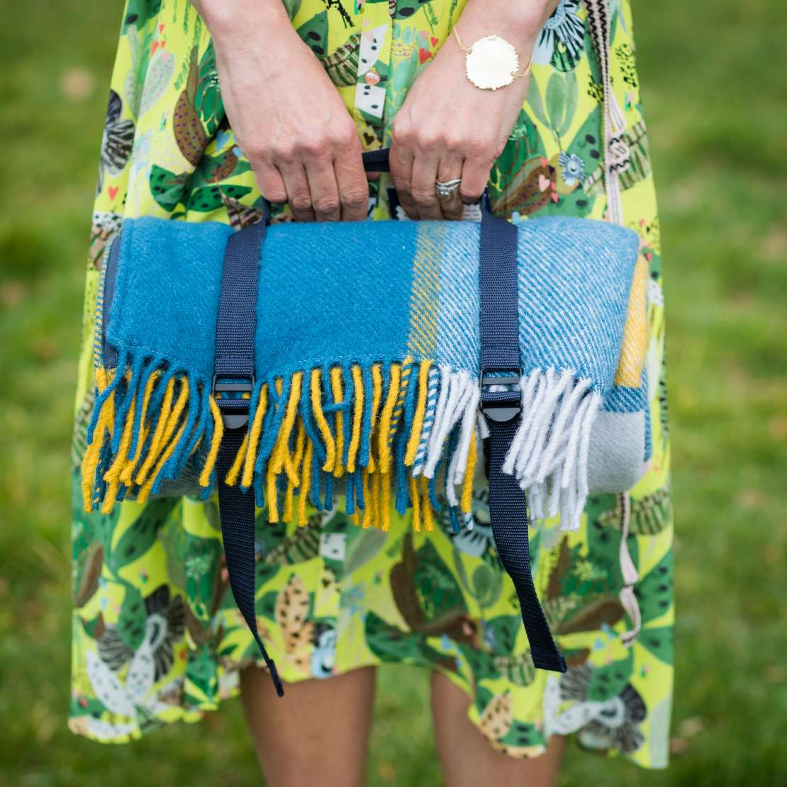 choose the perfect picnic rug for the perfect picnic