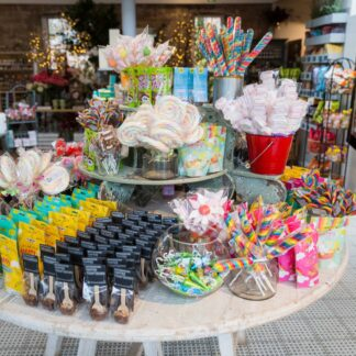 Confectionery & Sweets