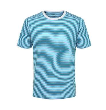Selected Homme T-shirt Spring/Summer 2021 Menswear