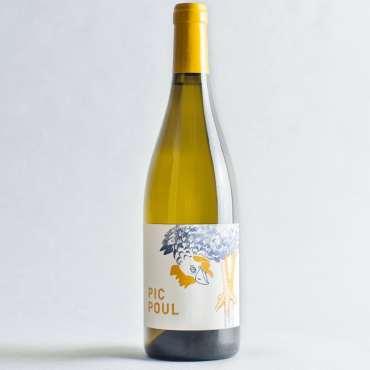 Art Du Vin Les Équilibristes Picpoul de Pinet, wine for the perfect picnic