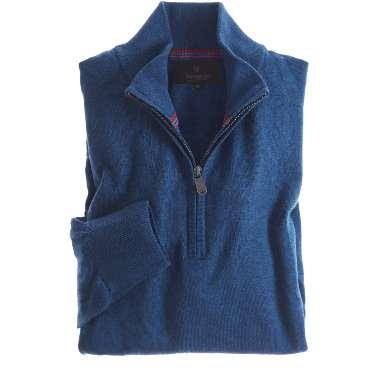 Vedoneire Half Zip Sweater