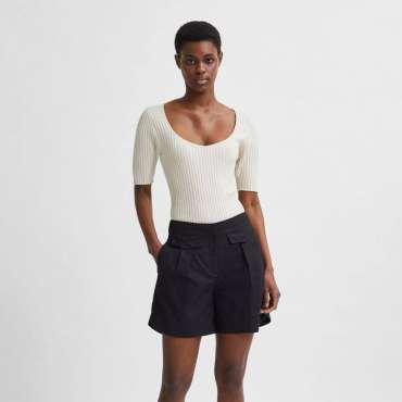 Selected Femme Shorts Hot Summer Picks
