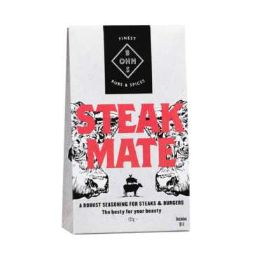 Steak Mate Bohns