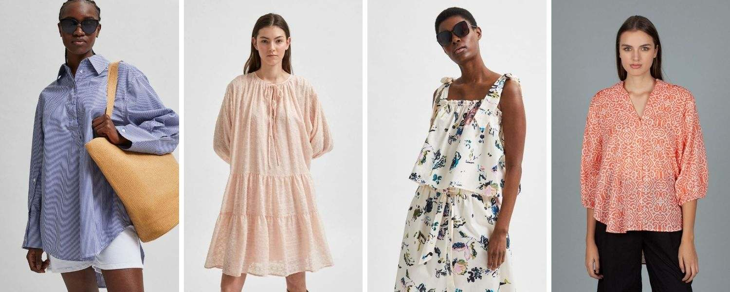 New In: Hot Summer Fashion