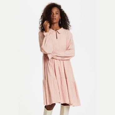Karen By Simonsen Rose Dust Dress