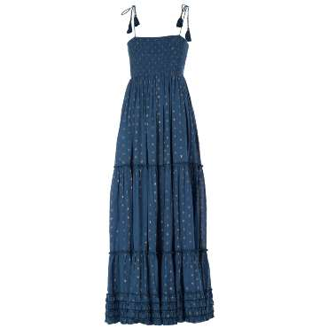 MABE Livia Frill Dress Hot Summer Fashion