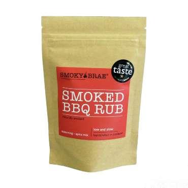 Smoked BBQ rub Smoky Brea