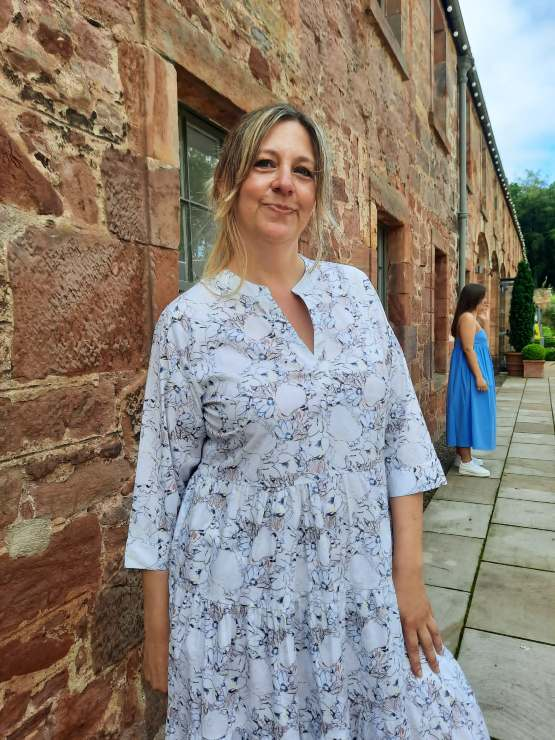 Restoration Yard's Louise in her top summer sale pick