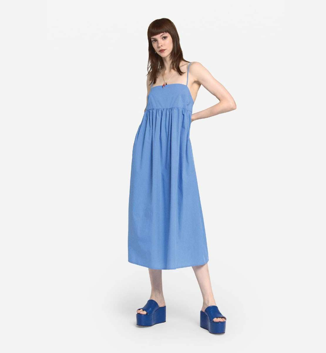 Top Summer Sale PIck at Restoration Yard - Ottod'ame Abito Dress