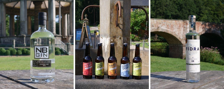 Best Summer Drinks at Restoration Yard