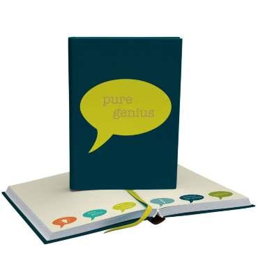 Speak easy notebook