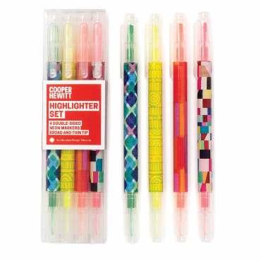 Restoration Yard highlighter pens