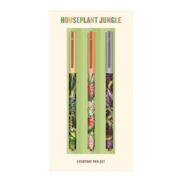 Hose PLant Pen Set